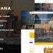 Equfix – Building & Construction WordPress Theme (Business)