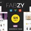 Fabzy – Multipurpose WooCommerce Theme