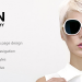 Keen – Minimal Photography WordPress Theme (Photography)