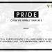 Pride – Creative Multipurpose WordPress Theme (Creative)