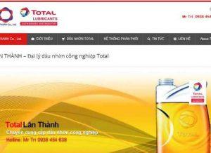 Total Lan Thanh