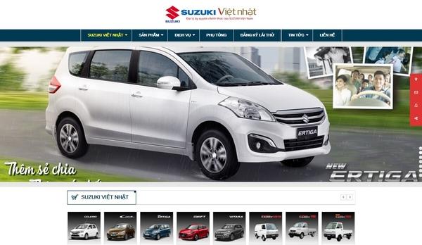 Suzuki Viet Nhat